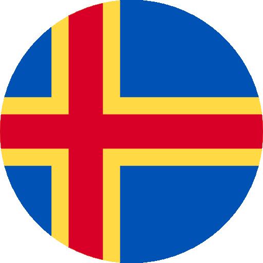 Q2 Åland, Îles