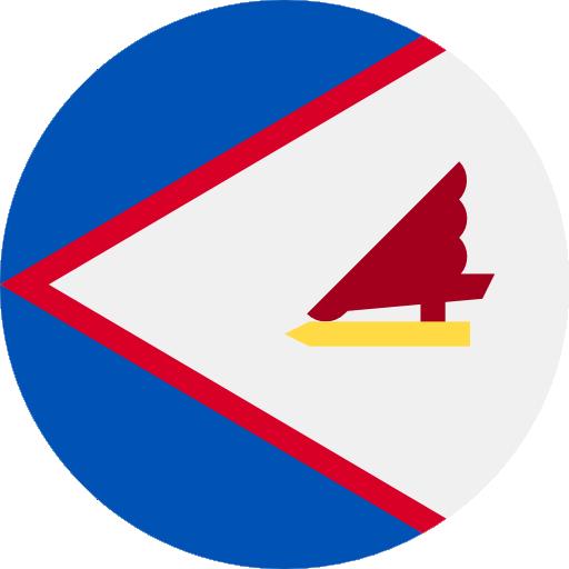 Q2 Samoa Américaines