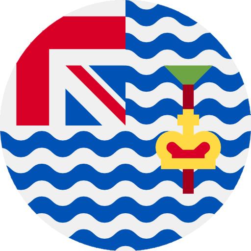 Q2 Océan Indien, Territoire Britannique de L'