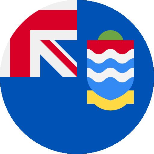 Q2 Caïmans, Îles