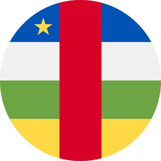 Q2 Centrafricaine, République