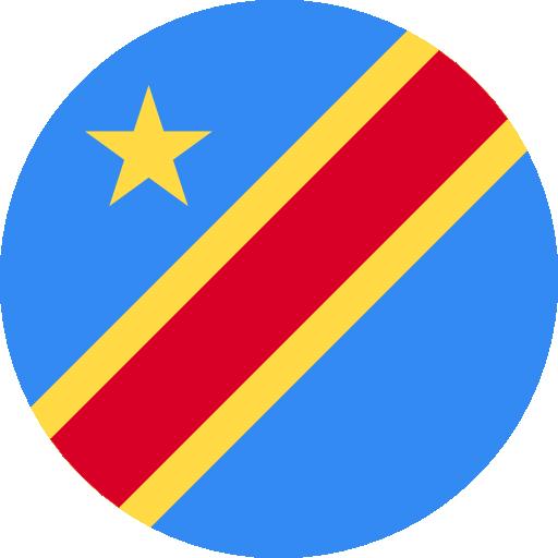 Q2 Congo, Rép. Dém.