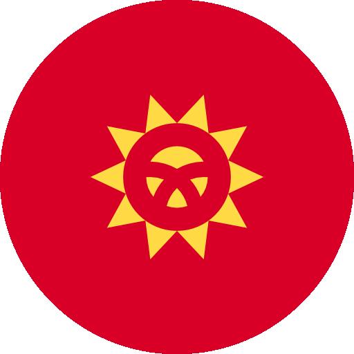 Q2 Kirghizistan