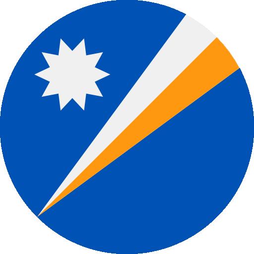 Q2 Marshall, Îles