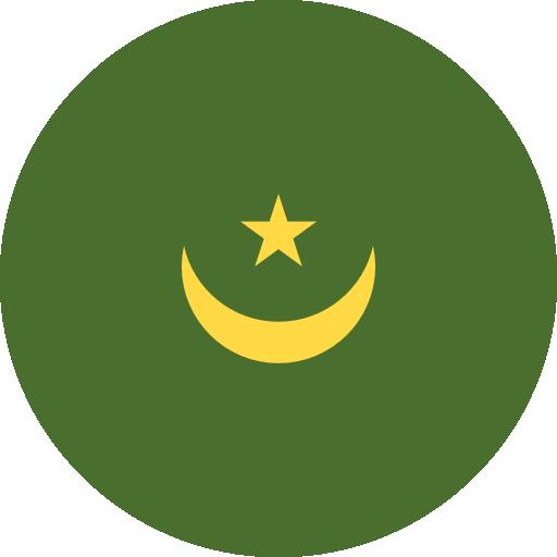 Q2 Mauritanie