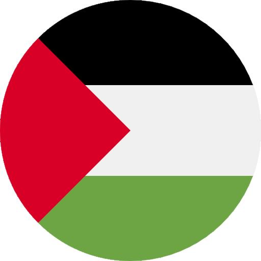 Q2 Palestinien Occupé, Territoire