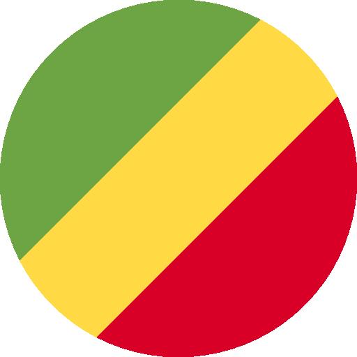 Q2 Congo, Rép.