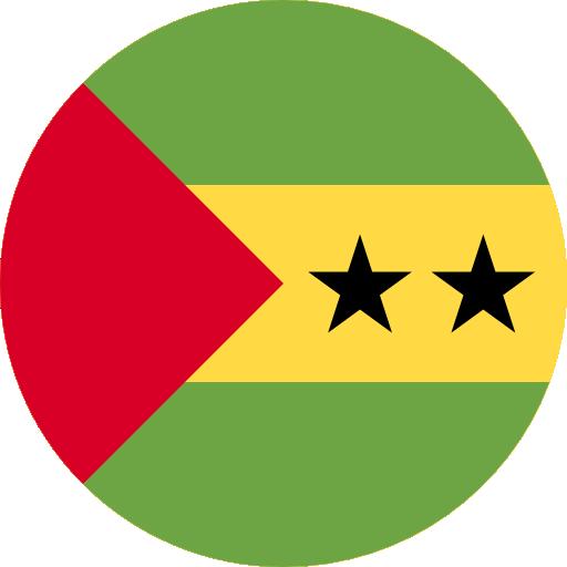 Q2 Sao Tomé-et-Principe