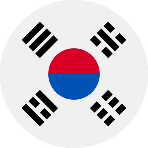Q2 Corée du Sud