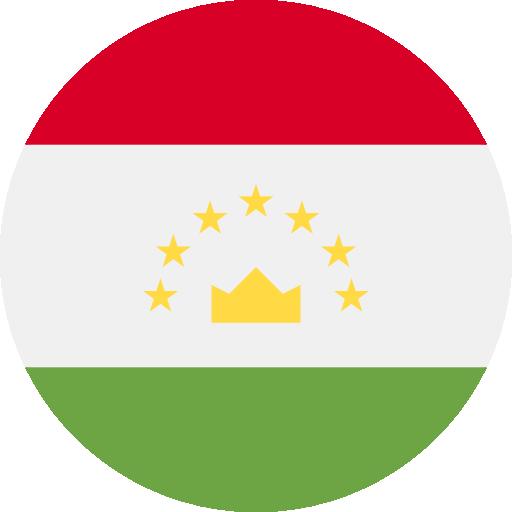 Q2 Tadjikistan