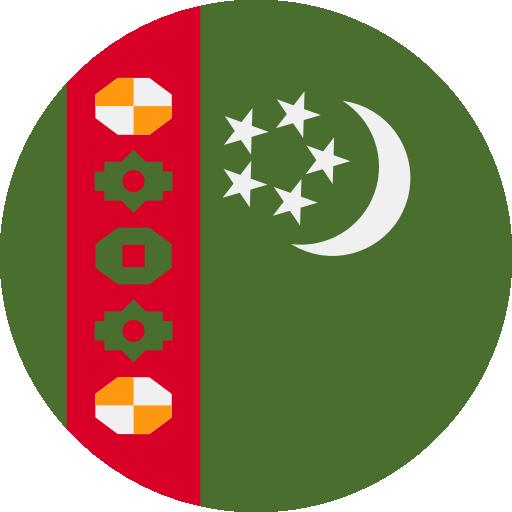 Q2 Turkménistan